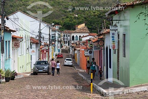 Casa de Cultura Afrânio Peixoto  - Lençóis - Bahia (BA) - Brasil