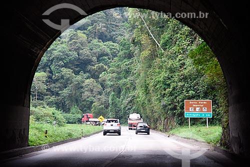 Rodovia Washington Luís (BR-040)   - Duque de Caxias - Rio de Janeiro (RJ) - Brasil