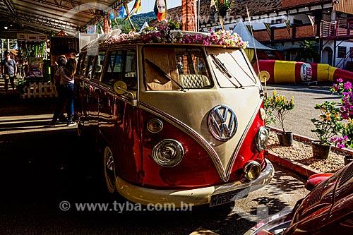 Schutzenfest ou Festa do Tiro, é realizada pela Associação dos Clubes e Sociedades de Caça e Tiro do Vale do Itapocu (ACSCTVI)  - Jaraguá do Sul - Santa Catarina (SC) - Brasil