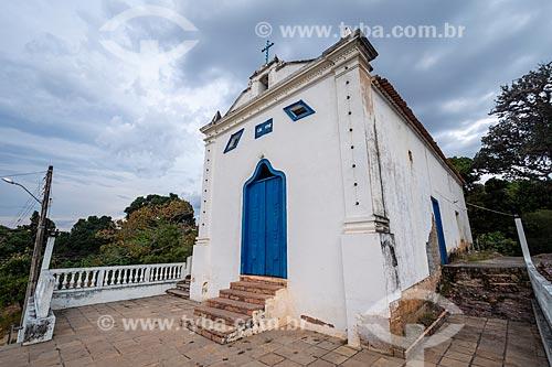 Igreja de São João Batista  - Palmeiras - Bahia (BA) - Brasil