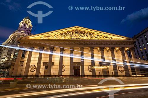 Catedral Metropolitana de Buenos Aires  - Buenos Aires - Província de Buenos Aires - Argentina