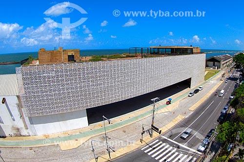 Museu Cais do Sertão  - Recife - Pernambuco (PE) - Brasil