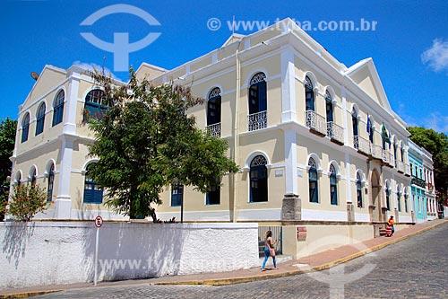 Prefeitura da cidade de Olinda  - Olinda - Pernambuco (PE) - Brasil