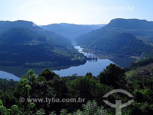 Vale do Rio das Antas  - Cotiporã - Rio Grande do Sul (RS) - Brasil
