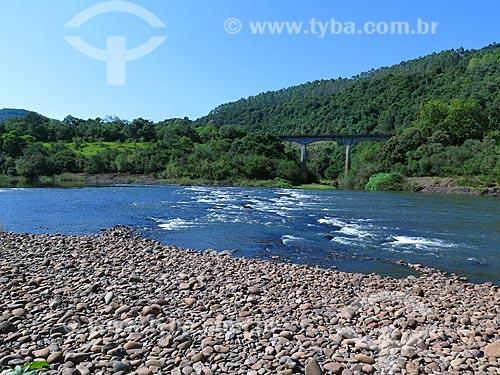 Rio das Antas  - Cotiporã - Rio Grande do Sul (RS) - Brasil