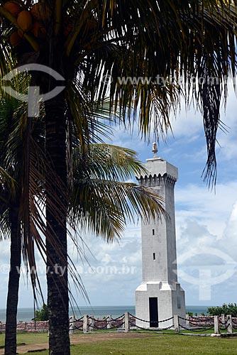 Farol de Porto Seguro  - Porto Seguro - Bahia (BA) - Brasil