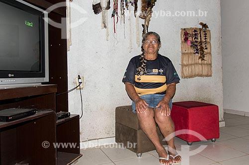 Índia - Terra Indígena Pau Brasil da etnia Tupiniquim - ACRÉSCIMO DE 100% SOBRE O VALOR DE TABELA  - Aracruz - Espírito Santo (ES) - Brasil
