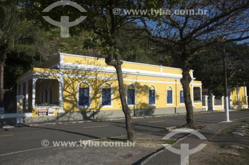 Casa histórica para locação - Vila Velha - Espírito Santo (ES) - Brasil