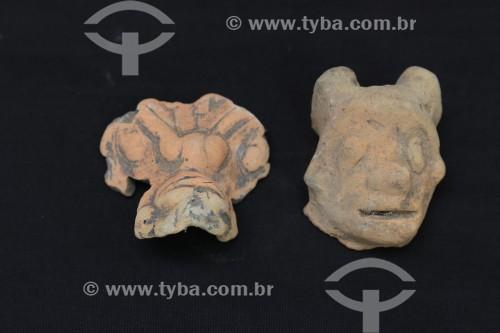 Sítio Arqueológico indígena - Maués - Amazonas (AM) - Brasil