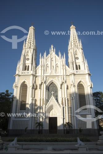 Catedral Metropolitana de Vitória - Vitória - Espírito Santo (ES) - Brasil