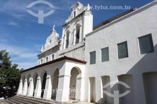 Convento de São Francisco - Vitória - Espírito Santo (ES) - Brasil