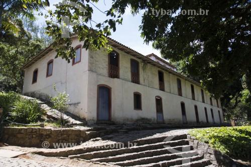 Museu Solar Monjardim (MSM) - Vitória - Espírito Santo (ES) - Brasil