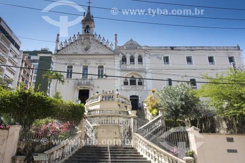 Igreja e Convento Nossa Senhora do Carmo - Vitória - Espírito Santo (ES) - Brasil