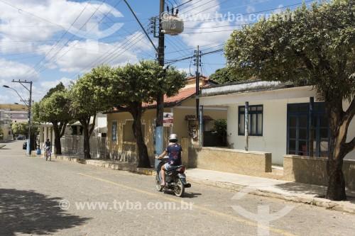 Casas térreas - Pancas - Espírito Santo (ES) - Brasil