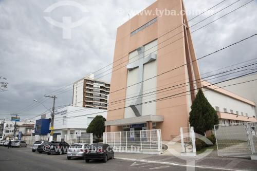Igreja Matriz Nossa Senhora da Conceição - Linhares - Espírito Santo (ES) - Brasil