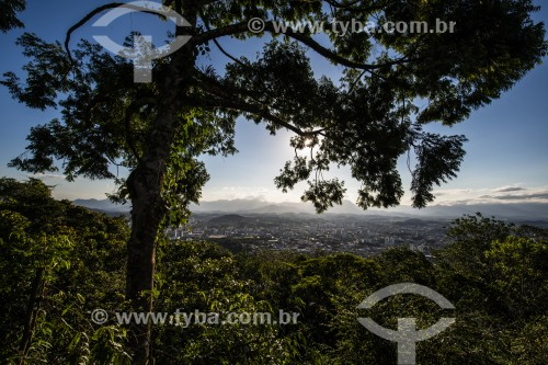 Mirante do Morro da Boa Vista - Joinville - Santa Catarina (SC) - Brasil