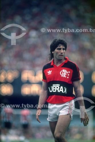 Renato Gaucho - Jogador de futebol - Rio de Janeiro - Rio de Janeiro (RJ) - Brasil
