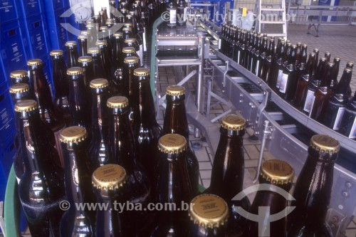 Cervejaria escola - SENAI - Vassouras - Rio de Janeiro (RJ) - Brasil
