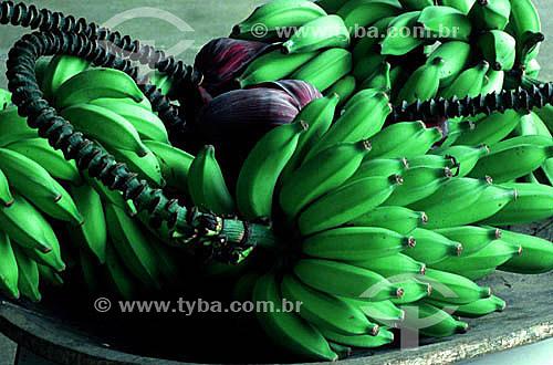 Bananas - Brasil