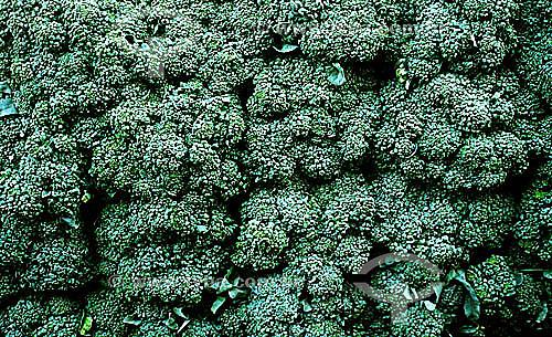 Brócolis - Brasil