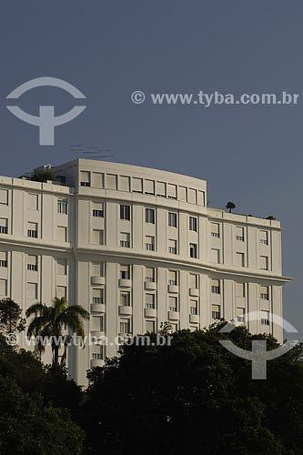 Hotel da Glória - Rio de Janeiro - RJ - Brasil  - Rio de Janeiro - Rio de Janeiro - Brasil