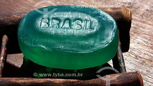 Sabonete Granado - Brasil