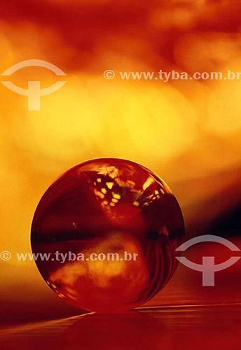 Efeitos visuais - esfera