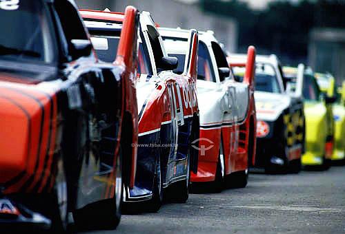 Stock car - Interlagos - SP - Brasil  - São Paulo - Brasil