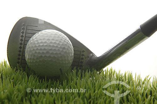 Gramado, Bola de Golf