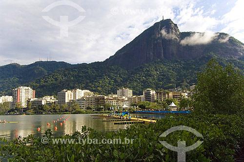 Jogos Pan-americanos Rio 2007,Jogos Pan-americanos Rio 2007,Lagoa Rodrigo de Freitas  - Rio de Janeiro - Rio de Janeiro - Brasil