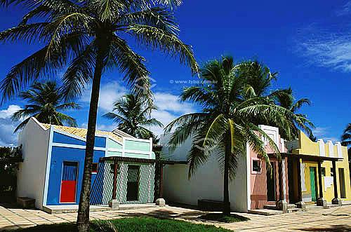 Resort Porto Sauípe - Linha Verde - Costa dos Coqueiros - norte da Bahia  - Mata de São João - Bahia - Brasil