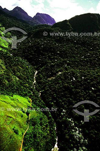 Parque Estadual do Desengano - Santa Maria Madalena - Noroeste do estado do Rio de Janeiro - Brasil  - Volta Redonda - Rio de Janeiro - Brasil