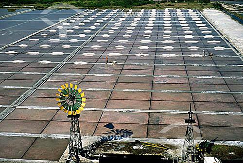 Salinas  - Cabo Frio - RJ - Brasil / Data: 2006