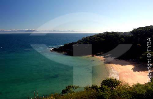 Praia João Fernandes - Búzios - Costa do Sol - Região dos Lagos - RJ - Brasil  - Armação dos Búzios - Rio de Janeiro - Brasil