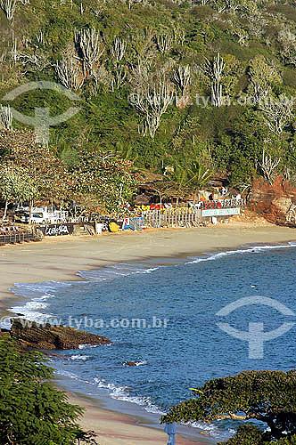 Praia de João Fernandes - Búzios - Região dos Lagos - Litoral norte do Rio de Janeiro - Brazil                                 - Armação dos Búzios - Rio de Janeiro - Brasil