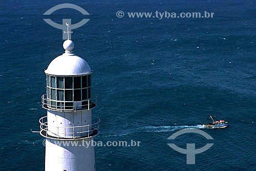 Farol Novo - Arraial do Cabo - RJ - Brasil  - Cabo Frio - Rio de Janeiro - Brasil