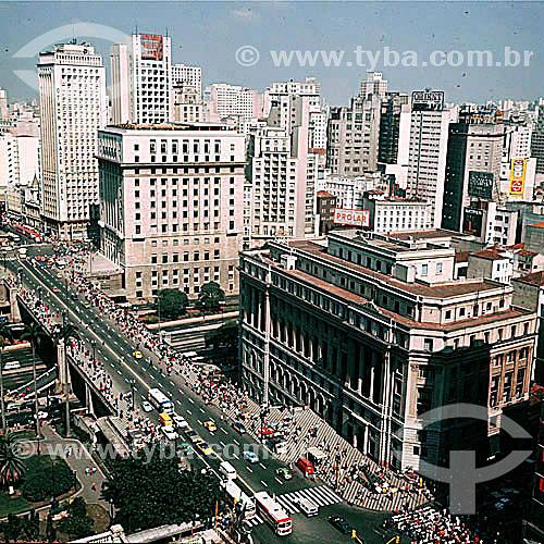 Paisagem - São Paulo - SP - Brasil  - São Paulo - São Paulo - Brasil