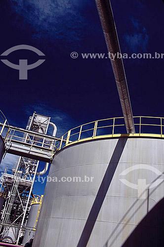 Indústria química - Brasil