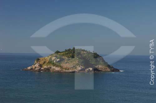 Ilha Oceânica - Rio de Janeiro - RJ - Brasil   - Rio de Janeiro - Rio de Janeiro - Brasil