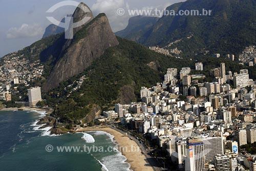 Assunto: LeblonLocal: Rio de Janeiro - RJData: 17/06/2006