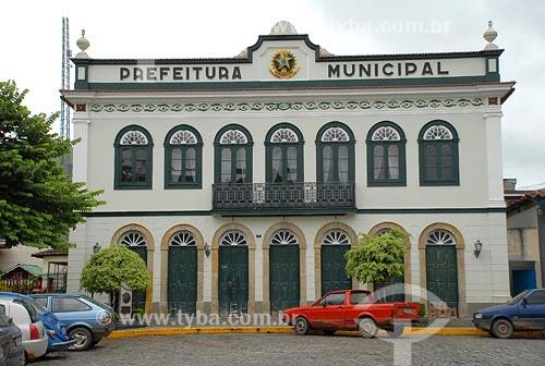 Assunto: Prefeitura Municipal de Duas BarrasLocal: Duas Barras - RJData: 2008