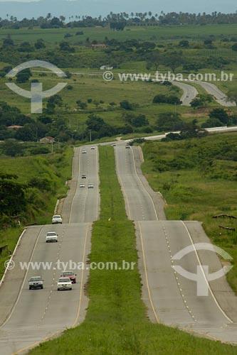 Assunto: Rodovia BR 230Local: Santa Rita - PBData: 05/2006