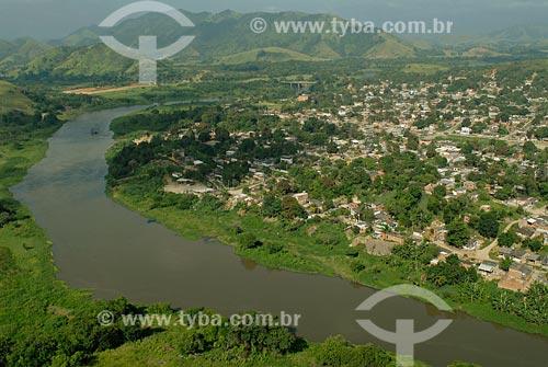 Assunto: Rio Guandú / Local: Japerí - RJ / Data: fevereiro 2008