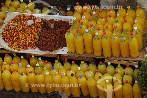 Assunto: Mercado Ver-o-peso / Local: Belém (PA) / Data: 10 de Outubro de 2008