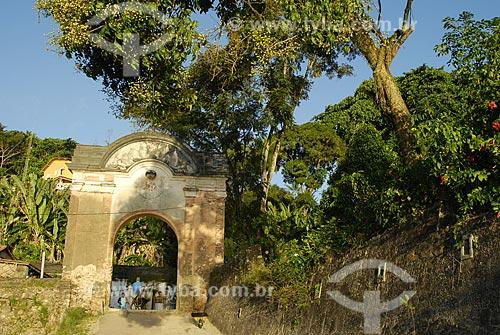 Assunto: Morro de São Paulo - Ilha de Tinharé / Local: Cairu (BA) / Data: 01 de Novembro de 2006