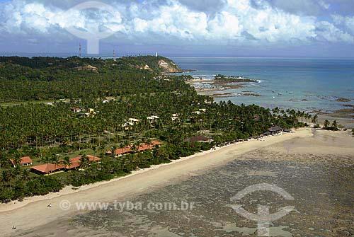 Assunto: Morro de São Paulo - Ilha de Tinharé / Local: Cairu (BA) / 01 de Data: Novembro de 2006