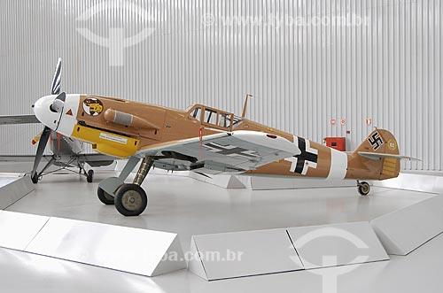 Assunto: Museu Asas de Um Sonho - Museu da Aviação - Stearmen / Local: São Carlos (SP) / Data: 24 de Novembro de 2006