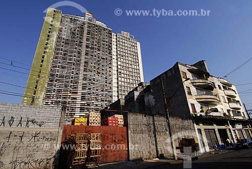 Assunto: Edifício São Vito / Local: São Paulo (SP) / Data: 07 de Setembro de 2007
