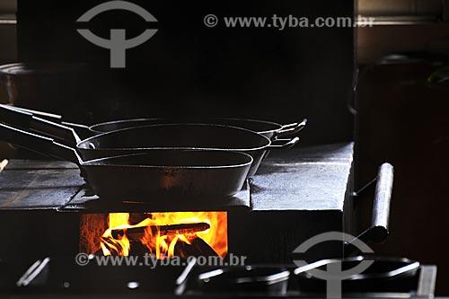 Assunto: Culinária mineira - Restaurante Faz de Conta no Bairro Jardim Canadá / Local: Belo Horizonte - Minas Gerais (MG) - Brasil / Data: 26/04/2009Contato: Renatao - Tel.: 31 3541-8959