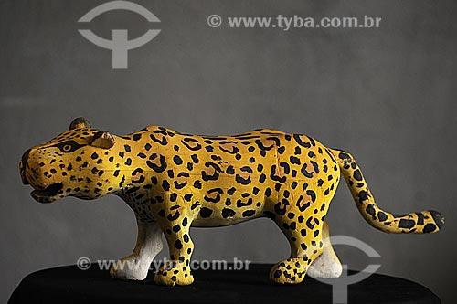 Assunto: Miritong-Fábrica de Sonhos (Ong fundada por Valdeli Costa Alves baseada no artesanato feito com miriti) / Local: Abaetetuba - Pará - Brasil / Data 04-04-2009